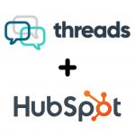 Threads HubSpot Integration