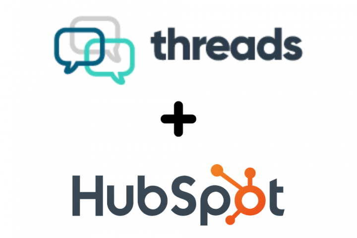 Threads HubSpot Integration
